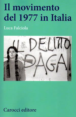 Il movimento del 1977 in Italia